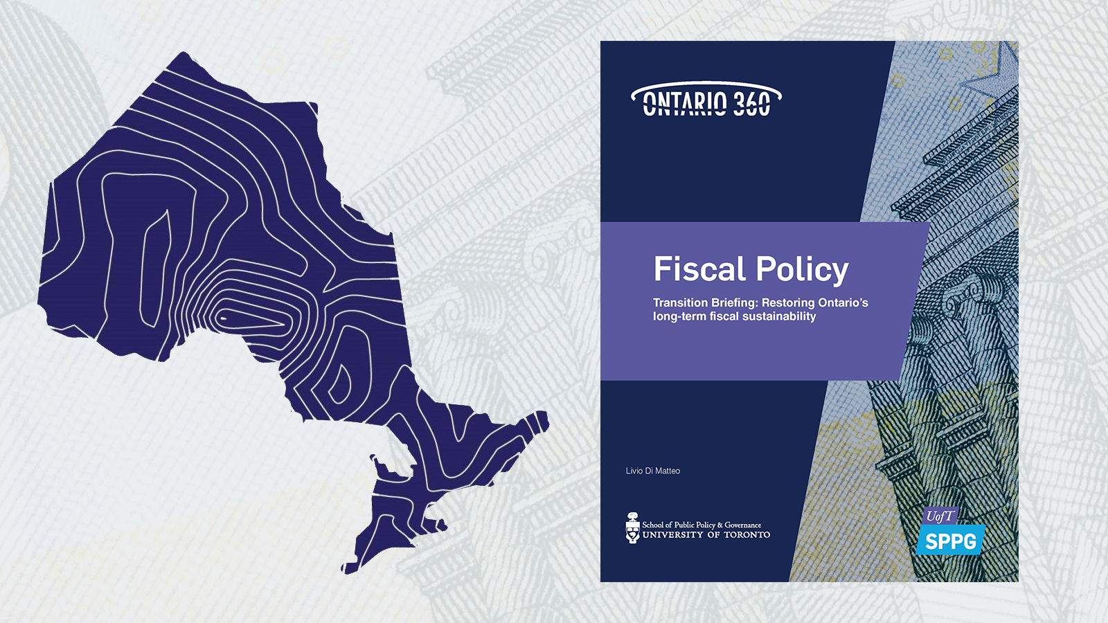 Photo of cover for Fiscal Policy Paper